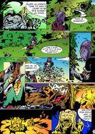 Chroniques du Dracanweald livre1 : Chapitre 1 page 10