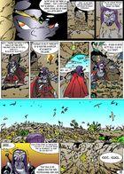 Chroniques du Dracanweald livre1 : Chapitre 1 page 14