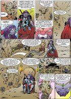 Chroniques du Dracanweald livre1 : Chapitre 1 page 15