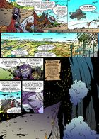 Chroniques du Dracanweald livre1 : Chapitre 1 page 17