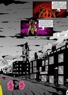 Spirit of a Dawn - Tome 2 : Capítulo 1 página 12