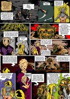 Spirit of a Dawn - Tome 2 : Capítulo 1 página 13