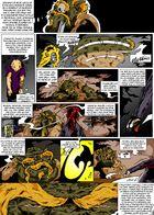 Spirit of a Dawn - Tome 2 : Capítulo 1 página 14