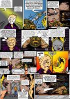 Spirit of a Dawn - Tome 2 : Capítulo 1 página 15