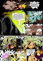 Spirit of a Dawn - Tome 2 : Capítulo 1 página 16