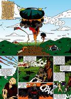 Spirit of a Dawn - Tome 2 : Capítulo 1 página 5