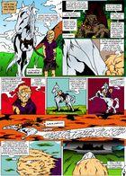 Spirit of a Dawn - Tome 2 : Capítulo 1 página 7