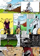 Spirit of a Dawn - Tome 2 : Capítulo 1 página 8