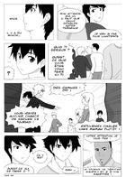 Ulrich no Smash Bros. : Chapitre 2 page 10