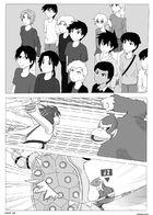 Ulrich no Smash Bros. : Chapitre 2 page 12