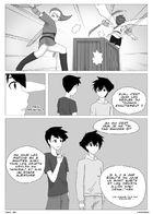 Ulrich no Smash Bros. : Chapitre 2 page 13