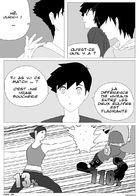 Ulrich no Smash Bros. : Chapitre 2 page 15