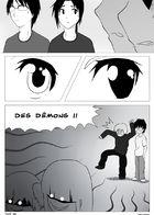 Ulrich no Smash Bros. : Chapitre 2 page 16