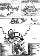 War of Forumeurs : Chapitre 1 page 9