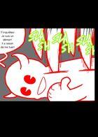 Shonen is dead : Chapitre 1 page 3