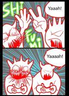 Shonen is dead : Chapitre 1 page 11