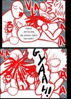 Shonen is dead : Chapitre 1 page 8