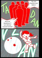 Shonen is dead : Chapitre 1 page 27