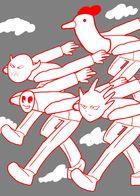 Shonen is dead : Chapitre 1 page 25