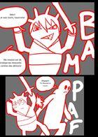 Shonen is dead : Chapitre 1 page 1