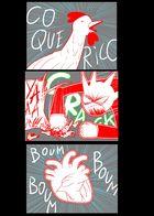 Shonen is dead : Chapitre 1 page 30
