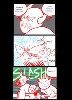 Shonen is dead : Chapitre 1 page 14