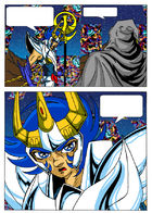 Saint Seiya Ultimate : Chapter 17 page 15