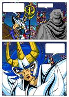 Saint Seiya Ultimate : Capítulo 17 página 15