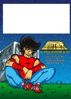Saint Seiya Ultimate : Capítulo 17 página 2