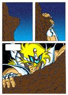 Saint Seiya Ultimate : Capítulo 17 página 3