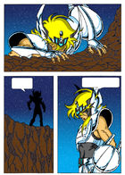 Saint Seiya Ultimate : Capítulo 17 página 4