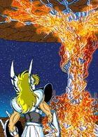 Saint Seiya Ultimate : Capítulo 17 página 5