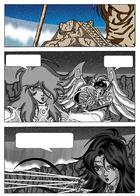 Saint Seiya Ultimate : Capítulo 17 página 6