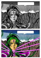 Saint Seiya Ultimate : Chapter 17 page 10