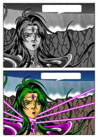 Saint Seiya Ultimate : Capítulo 17 página 10