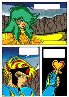 Saint Seiya Ultimate : Capítulo 17 página 12