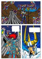 Saint Seiya Ultimate : Capítulo 17 página 13