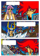 Saint Seiya Ultimate : Chapter 17 page 14