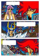 Saint Seiya Ultimate : Capítulo 17 página 14