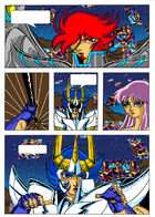 Saint Seiya Ultimate : Chapter 17 page 16