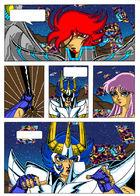 Saint Seiya Ultimate : Capítulo 17 página 16