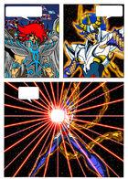 Saint Seiya Ultimate : Capítulo 17 página 17