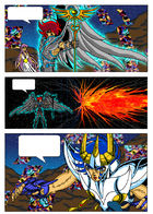 Saint Seiya Ultimate : Chapter 17 page 18