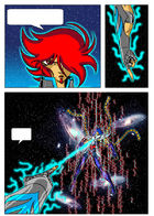 Saint Seiya Ultimate : Chapter 17 page 19