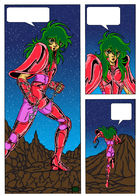 Saint Seiya Ultimate : Chapter 17 page 20