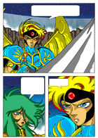 Saint Seiya Ultimate : Chapter 17 page 21