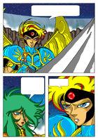 Saint Seiya Ultimate : Capítulo 17 página 21