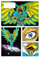 Saint Seiya Ultimate : Capítulo 17 página 23
