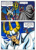 Saint Seiya Ultimate : Chapitre 17 page 15