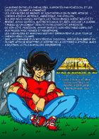 Saint Seiya Ultimate : Chapitre 17 page 2